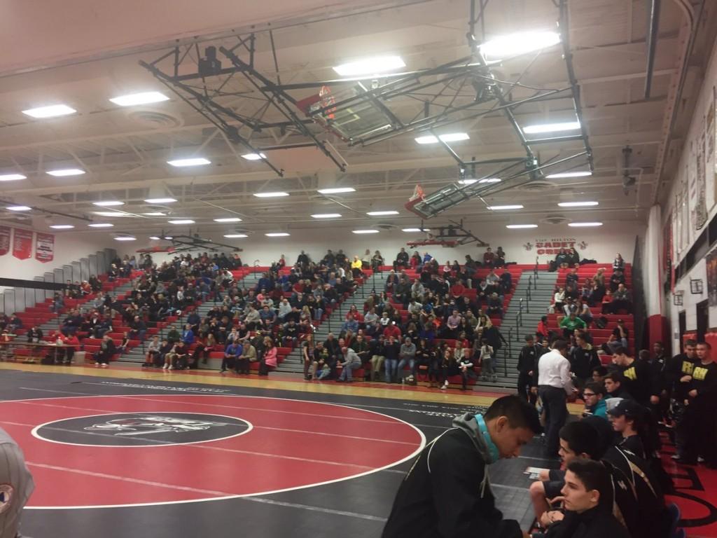 A Good Crowd