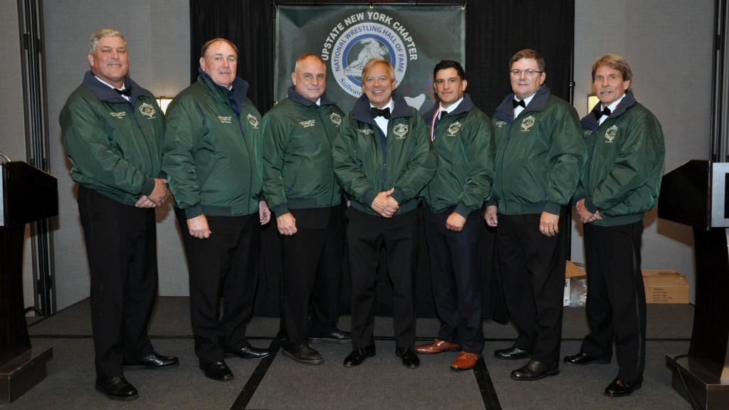 2018 NWHOF Upstate NY Chapter Honorees