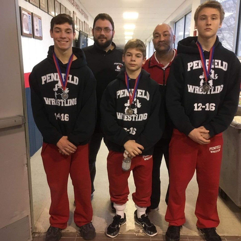 Patriot Placers