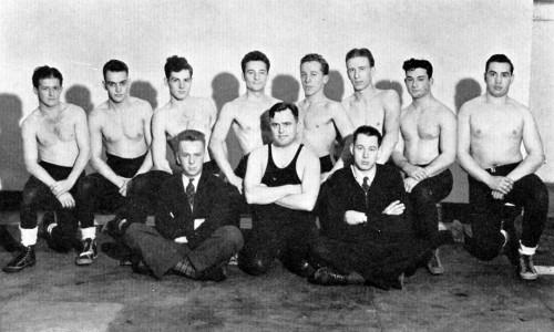 1938-39 RAMI Techmen