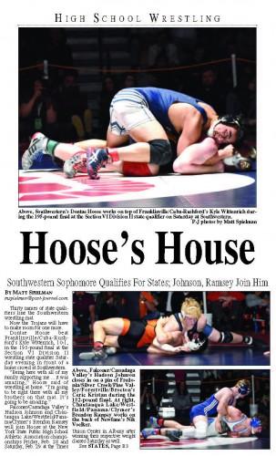 Hoose's House